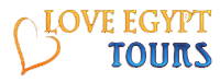 Love Egypt Tours Logo